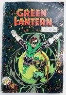 PETIT FORMAT GREEN LANTERN  29 AREDIT - Green Lantern