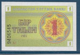 Kazakhstan - 1 Tyin - Pick N°1 - NEUF - Kazakistan