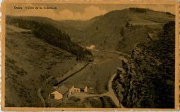 Ouren - Vallee De La Schiebach - Belgien