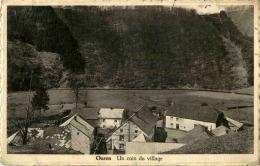 Ouren - Un Coin Du Village - Belgien