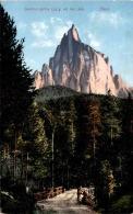 Santnerspitze Bei Seis, Tirol (7090) - Italia