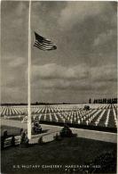 Margraten - US Military Cementery - Margraten