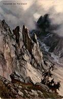 Talschluß Der Val Canali (270/6) - Italia