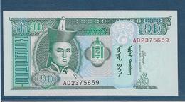 Mongolie - 10 Tugrik - Pick N°54 - NEUF - Mongolia