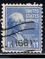 US 1280 // Y&T 381 // 1938 - United States