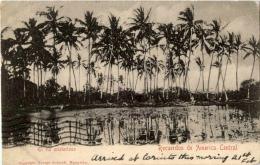 Nicaragua - El Rio Misterioso - Recuerdos De America Central - Nicaragua