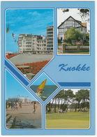 GOLF: Knokke-Zoute ( B.) - Golf