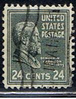 US 1286 // Y&T 393 // 1938 - United States