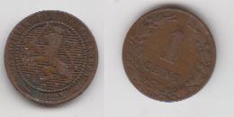 1 CENT 1883 - [ 2] 1795-1814 : Protectorado Francés & Napoleónico
