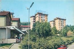 D1384 Resita Cartierul Moroasa - Romania
