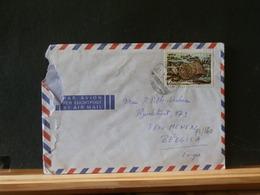 79//880 LETTRE MACAMBIQUE POUR LA BELG. - Mozambique