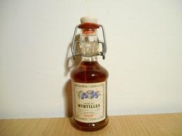 Mignon Creme De Myrtilles - Miniatures