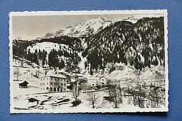 Cartolina Svizzera - Cerentino - Panorama - 1958 - Postcards