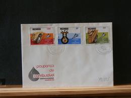 79//883   FDC MACAMBIQUE - Mozambique