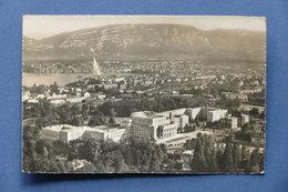 Cartolina Svizzera - Ginevra - Palazzo Delle Nazioni Unite - 1958 - Postcards