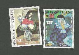 110/111  Paul  Cezanne  (clascamerou18) - Luftpost