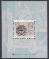 PORTUGAL - Michel - 1990 - BL 69 - MNH** - Blocs-feuillets