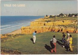 GOLF: Algarve (Portugal) - Vale Do Lobo - Golf