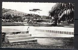 Carte Photo, Bangui, Piscine Du Cercle Du Kassaï ( Photo Rollais ) - Centraal-Afrikaanse Republiek