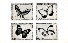 Nederlands Nieuw Guinea, Briefmarken Stamps - Papoea-Nieuw-Guinea
