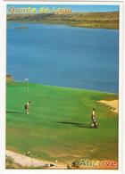 GOLF: Almansil (Algarve, Portugal) - Quinta Do Lago - Golf