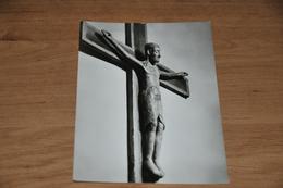 4469-  Romanischer Kruzifixus Des Worms Er Domes - Christentum