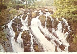 D1389 Swallow Falls - Pays De Galles