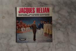 JACQUES HELIAN ITSI BITSI PETIT BIKINI EP DE 1960  CHA CHA YEYE.BORIS VIAN - 45 T - Maxi-Single