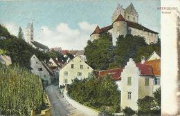 AK Meersburg Bodensee Ortsansicht Autochrom 1911 #04 - Meersburg
