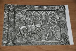 4473-  Flucht, Markusschrein, Reichenau - Christentum