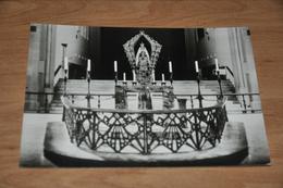 4477-  Wallfahrts-Basilika Werl, Marieninsel - Christentum