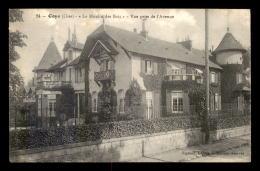 60 - COYE - LE MOULIN DES BOIS - Frankrijk