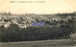 95 - Boissy-L'Aillerie - Vue Générale - 1915 - Boissy-l'Aillerie