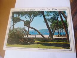 JUAN LES PINS - Juan-les-Pins