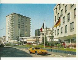 91 - SAINT MICHEL SUR ORGE / LE CENTRE COMMERCIAL LE BOIS DES ROCHES - Saint Michel Sur Orge