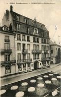 Plombières Les Bains * Hôtel Deschaseaux - Plombieres Les Bains