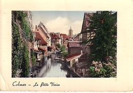Colmar La Petite Venise - Colmar