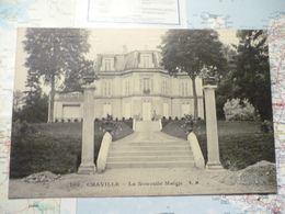 La Nouvelle Mairie - Chaville
