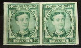 España 179s ** - 1875-1882 Reino: Alfonso XII