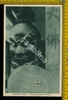 Japan Giappone Old Postcard Carte Postale - Tokio