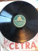 Cetra   -   1951.   Serie DC  5697. Nilla Pizzi - Carla Boni - G. Latilla - A. Togliani - 78 Rpm - Gramophone Records