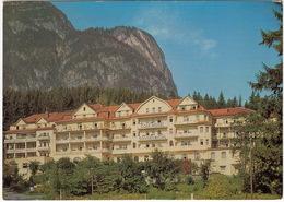 GOLF HOTEL 'Sonnenbichl' - Garmisch-Partenkirchen  - (Deutschland) - 1964 - Golf