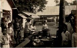 Indonesia - Java - Indonesien