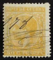 España 189 O - 1875-1882 Reino: Alfonso XII