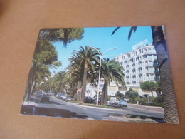 CANNES HOTEL MARTINEZ - Cannes