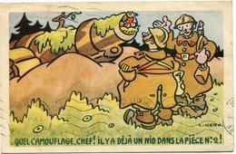 """FRANCE CARTE DE FRANCHISE MILITAIRE OFFERTE PAR """" BYRRH """" - Marcophilie (Lettres)"""