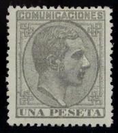 España 197 * - 1875-1882 Reino: Alfonso XII