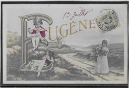Prénom Eugène - Voornamen