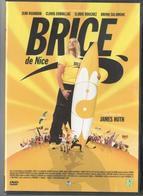 DVD Brice De Nice Avec Jean DUJARDIN - Fantastici