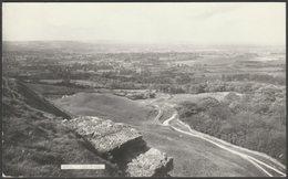 Cleeve Hill, Cheltenham, Gloucestershire, C.1960 - RP Postcard - Cheltenham